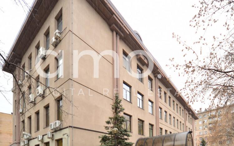 Аренда офиса раевского коммерческая недвижимость звенигород восточный